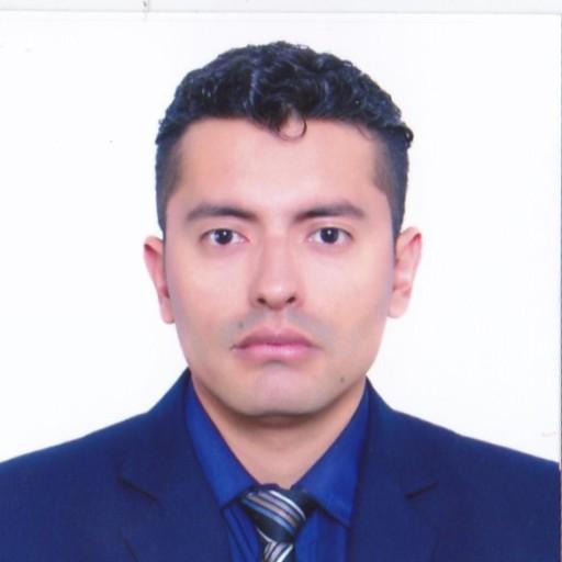 Hector David Murga Santos