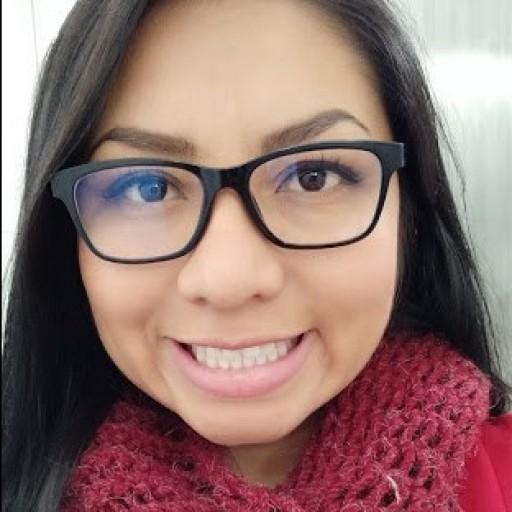 Gabriela Alejandra Robayo Torres